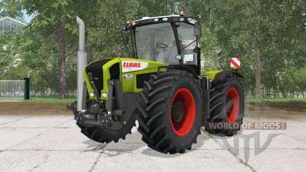 Claas Xerion 3300 Trac VȻ для Farming Simulator 2015