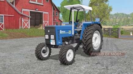 New Holland 55-56ᵴ для Farming Simulator 2017