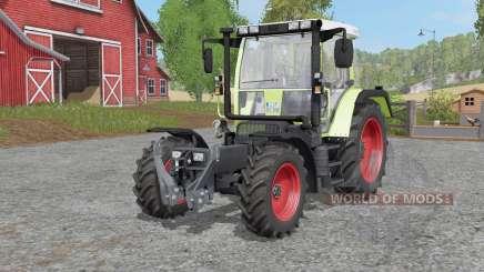 Fendt F 380 GTA Turꞗo для Farming Simulator 2017