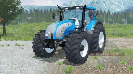 Valtra T18Զ для Farming Simulator 2013