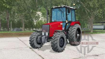 МТЗ-892 Беларуɕ для Farming Simulator 2015