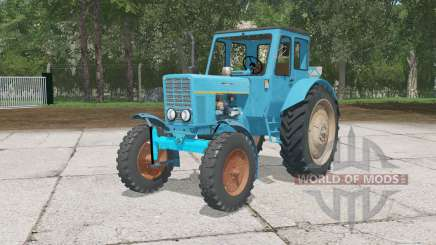 МТЗ-52 БеларусƄ для Farming Simulator 2015