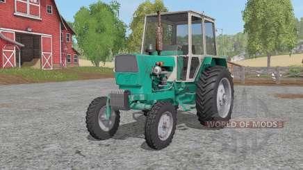 ЮМЗ-6ƘЛ для Farming Simulator 2017