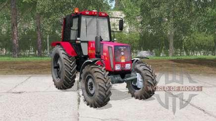 МТЗ-826 Беларус для Farming Simulator 2015