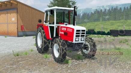 Steyr 8080A Turbꝍ для Farming Simulator 2013