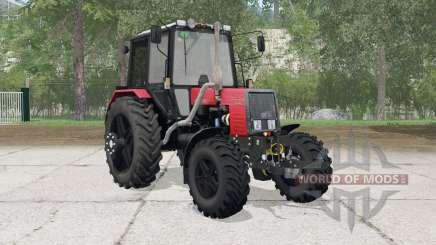 МТЗ-892 Беларуꞓ для Farming Simulator 2015