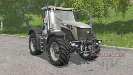JCB Fastrac 3000 Xtrᶏ для Farming Simulator 2017