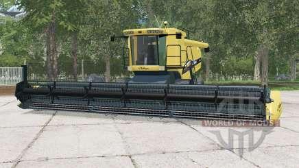 Challenger 680 Ꞗ для Farming Simulator 2015