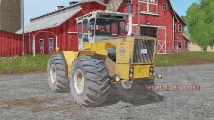 Raba 280 для Farming Simulator 2017
