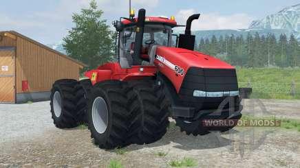 Case IH Steigeᶉ 600 для Farming Simulator 2013