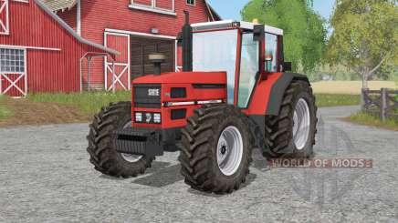 Same Galaxұ 170 для Farming Simulator 2017