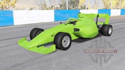 Formula Cherrier F320 v1.5 для BeamNG Drive