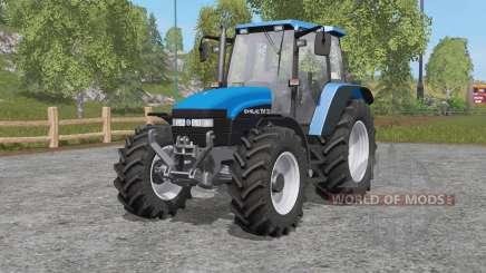 New Holland TⱮ150 для Farming Simulator 2017