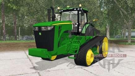 John Deere 9560RƬ для Farming Simulator 2015