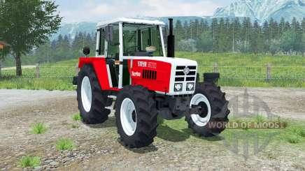 Steyr 8110A Turbo для Farming Simulator 2013