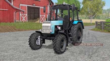МТЗ-920 Беларуƈ для Farming Simulator 2017