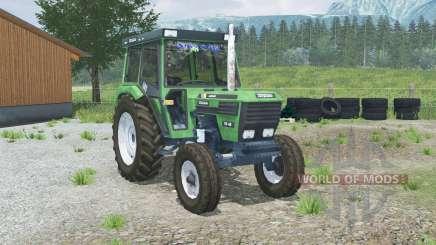 Torpedo TD 48 Adriatic для Farming Simulator 2013