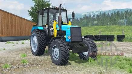 МТЗ-1221 Беларуꞔ для Farming Simulator 2013