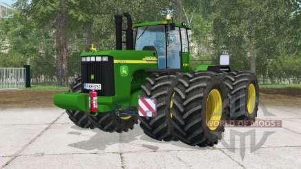 John Deere 94Ձ0 для Farming Simulator 2015