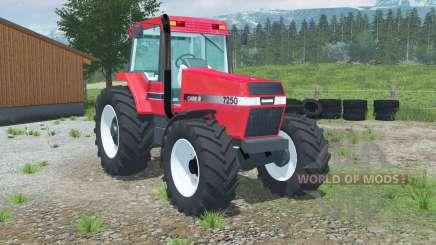 Case IH 7250 Magnum для Farming Simulator 2013