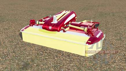 Pottinger NovaCat 301 EƊ для Farming Simulator 2017
