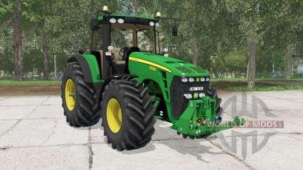 John Deere 83ƺ0 для Farming Simulator 2015