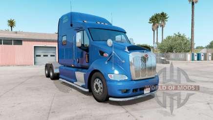 Peterbilt 387 v1.3.1 для American Truck Simulator