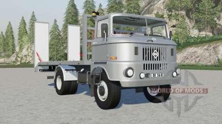 IFA W50 L towtrucƙ для Farming Simulator 2017