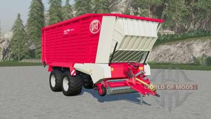 Lely Tigo XR 75 Ɗ для Farming Simulator 2017