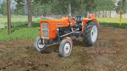 Ursus C-૩60 для Farming Simulator 2015