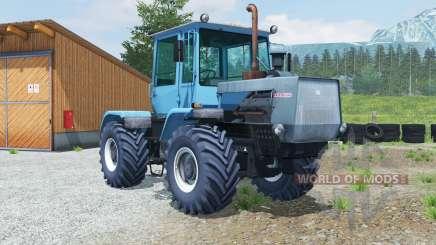 Т-150К-09-2ⴝ для Farming Simulator 2013