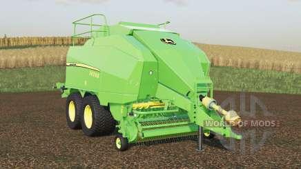 John Deere 1424Ƈ для Farming Simulator 2017