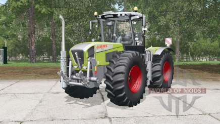 Claas Xerion 3800 Trac VҀ для Farming Simulator 2015