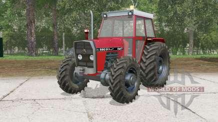 IMT 590 DV DL Specijal для Farming Simulator 2015
