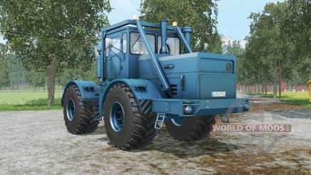 Кировец Ꞣ-700А для Farming Simulator 2015