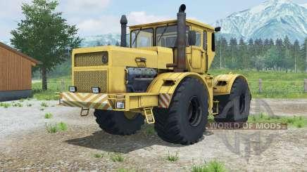 Кировец К-700Ⱥ для Farming Simulator 2013