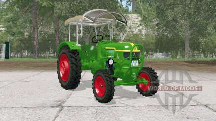 Deutz D 40 для Farming Simulator 2015