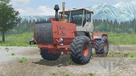Т-150Ⱪ для Farming Simulator 2013