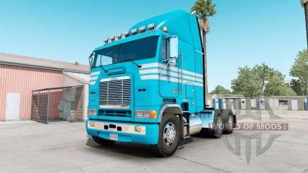 Freightliner FLɃ для American Truck Simulator