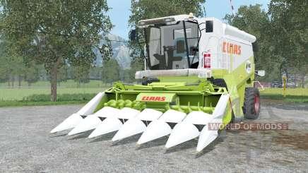 Claas Lexion 4৪0 для Farming Simulator 2015