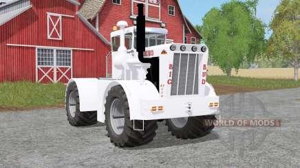Big Bud KT 4ƽ0 для Farming Simulator 2017