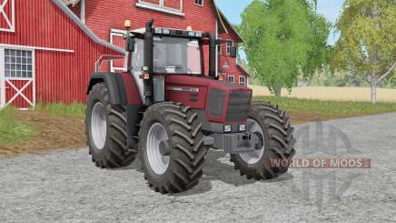 Fendt Favorit 800 Turboshifⱦ для Farming Simulator 2017