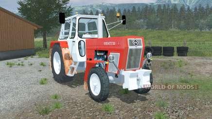Fortschritt ZT ろ00 для Farming Simulator 2013