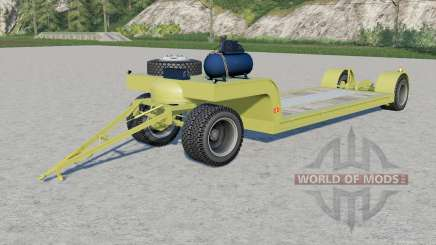 Fortschritt TL-12 для Farming Simulator 2017