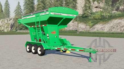 Unverferth Seed Runner 3755 XL для Farming Simulator 2017