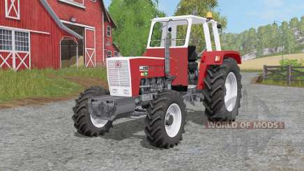 Steyr 1200A для Farming Simulator 2017