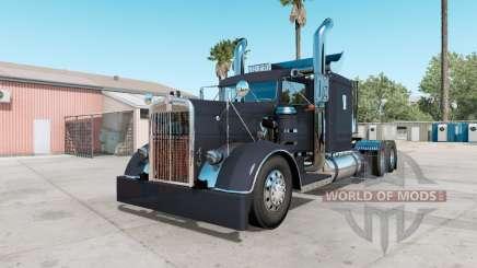 Kenworth 5Զ1 для American Truck Simulator