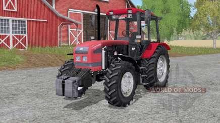 МТЗ-1025.3 Беларус для Farming Simulator 2017