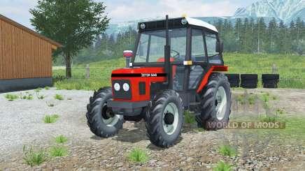 Zetor 524ⴝ для Farming Simulator 2013
