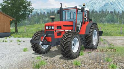 Same Laser 150 для Farming Simulator 2013